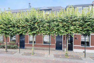 Nieuwstraat 6, Vught