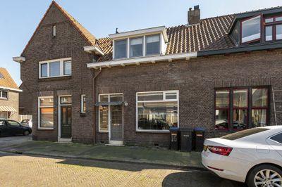 Toloysenstraat 16, Dordrecht