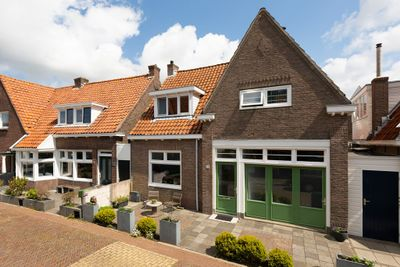 Jacob Backerstraat 21, Harlingen