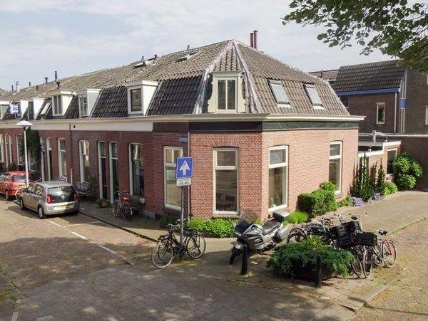 Bankstraat, Utrecht