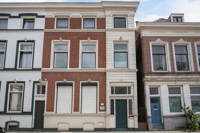 Havenstraat 166, Rotterdam