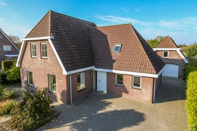 Robbengat 2, Lauwersoog