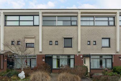 Ossendrechtstraat 90, Tilburg