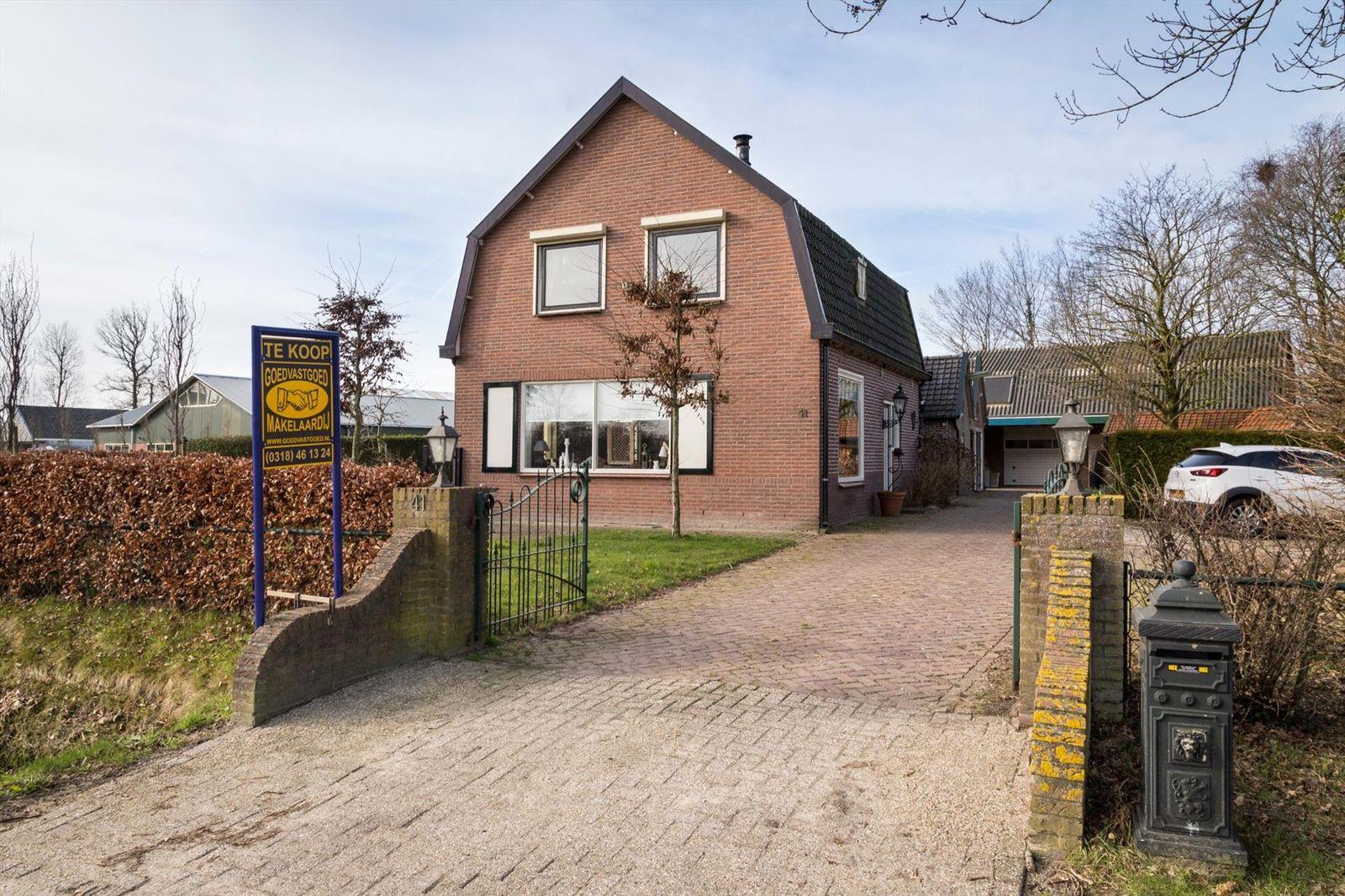 Hoofdweg 41, Ederveen