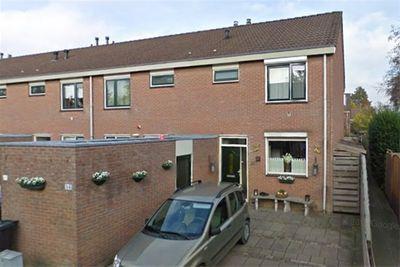 Purmerendstraat 56, Arnhem