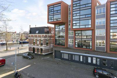 Damsterkade 8-3, Groningen