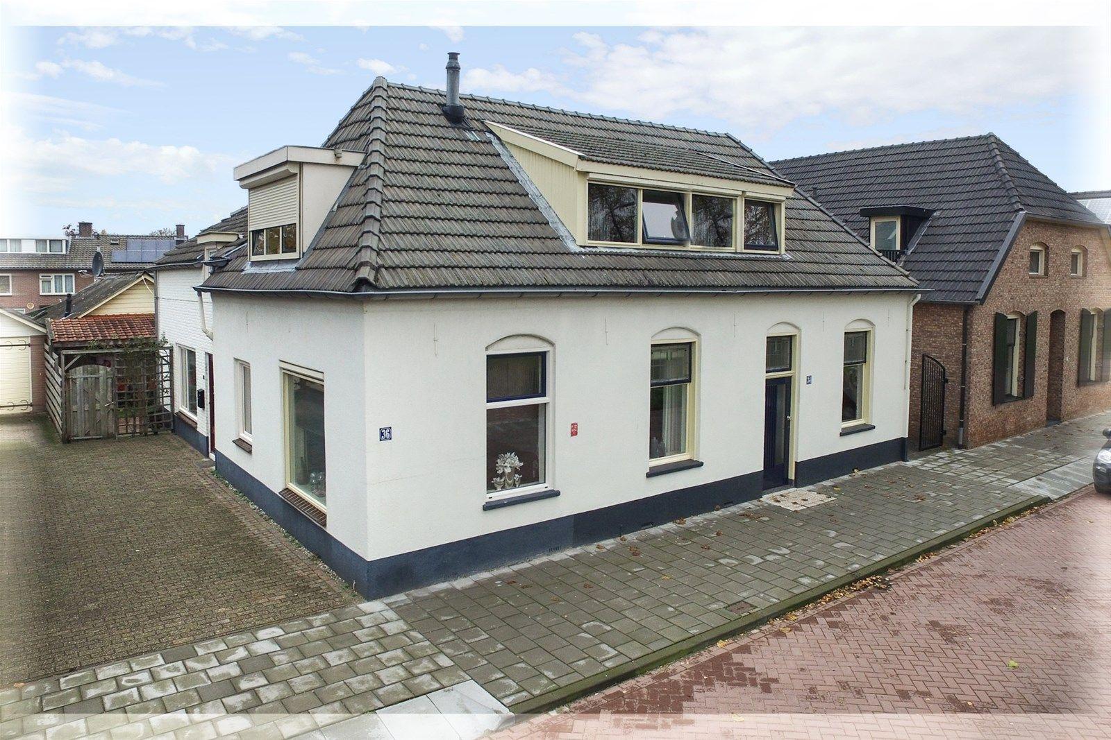 Veldstraat 36, Ulft