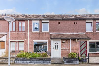 Sprotstraat 42, Almere
