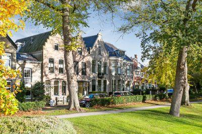 Kennemerpark 8, Alkmaar