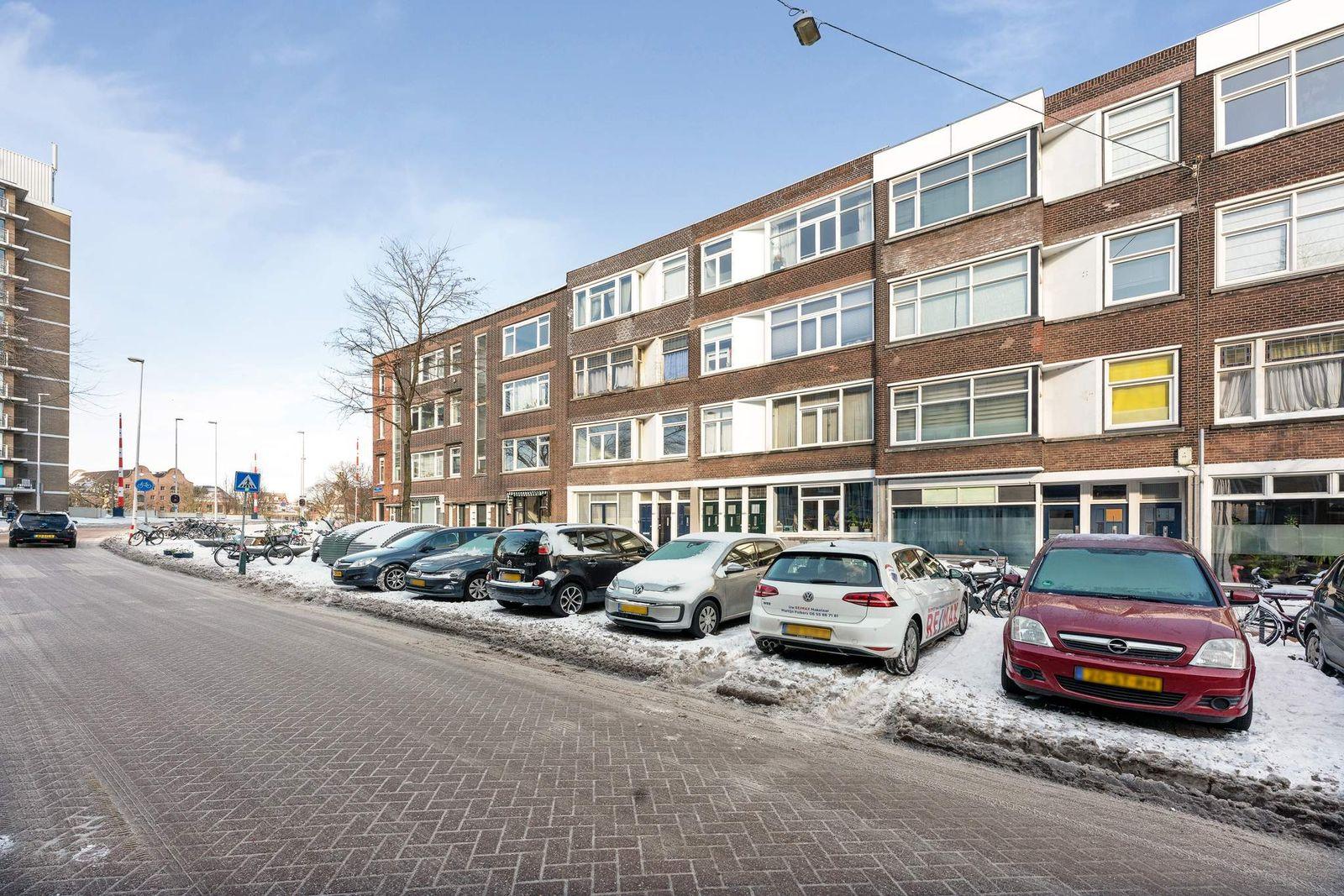 Willem Buytewechstraat 227-B, Rotterdam