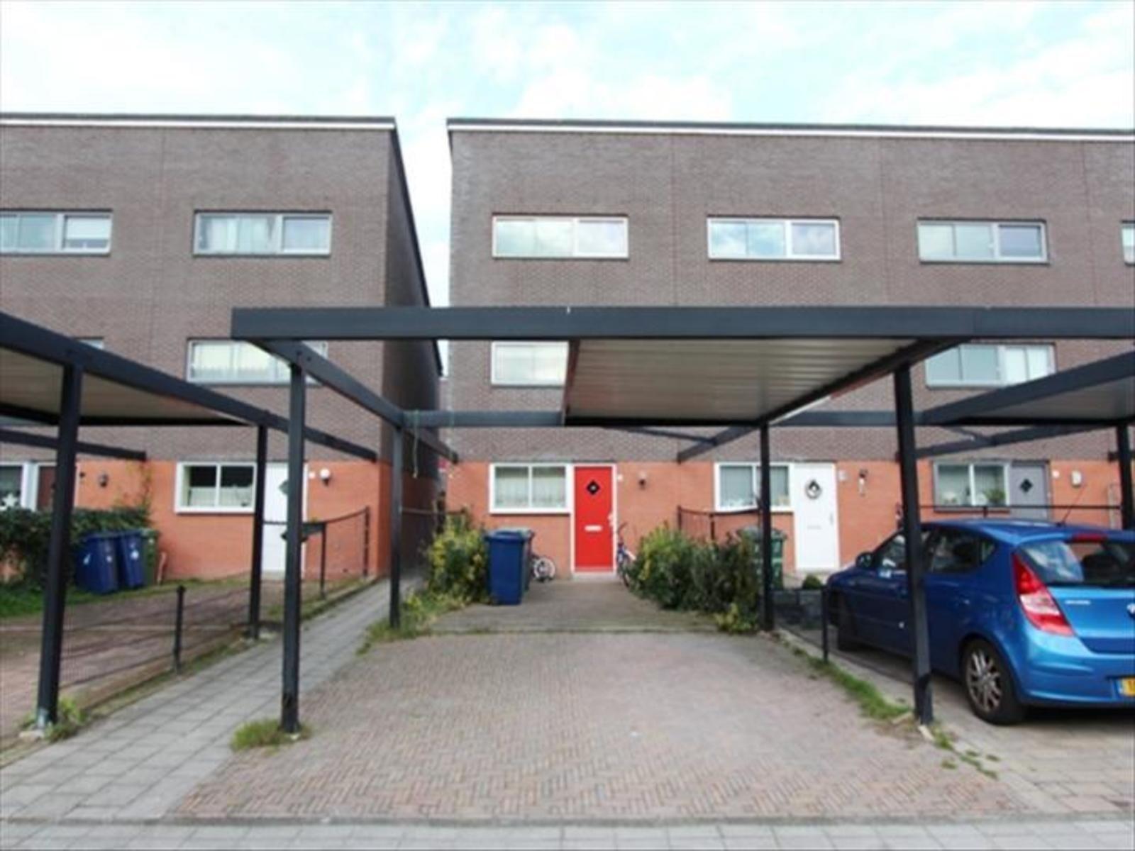 Hollandiastraat 45, Almere