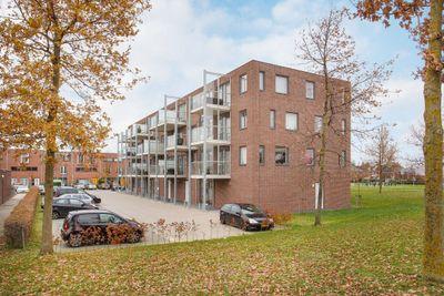 Chagallweg, Almere