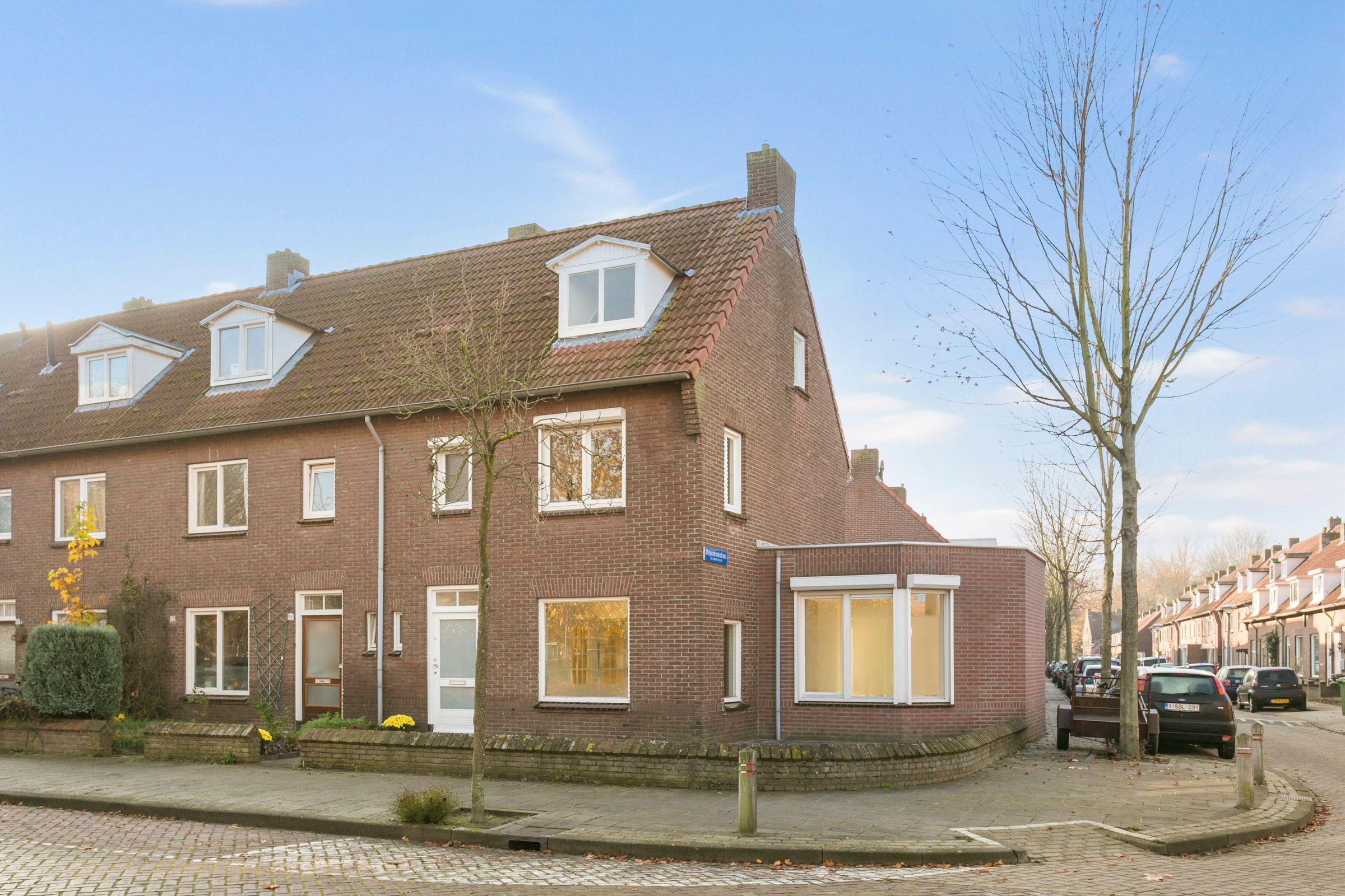 Verhulststraat 12, Eindhoven
