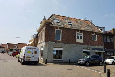 Scheveningsestraat, Noordwijk (ZH)