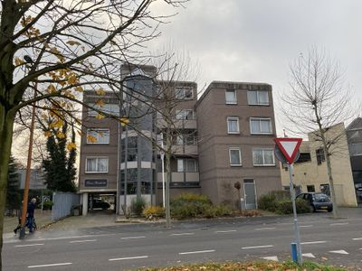 Stationsstraat, Valkenburg (LB)