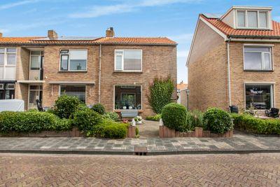 Jacob Roggeveenstraat 21, Den Helder