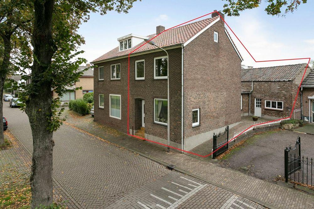Sint Michaëlsweg 15, Maastricht