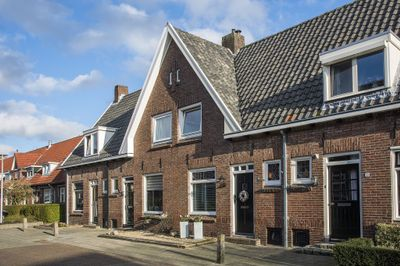 Weth Bloemenstraat 33, Delden