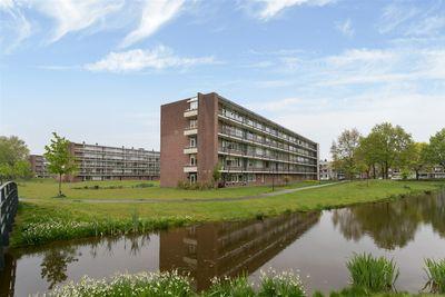 Hertogenlaan 280, Oosterhout