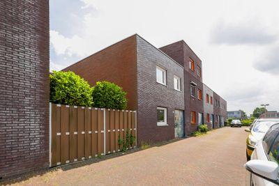 Mosselhof 1, Den Haag