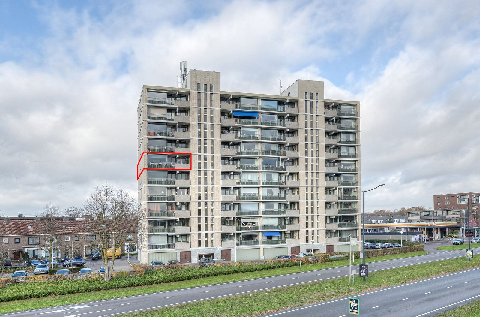 Grote Spie 61, Breda
