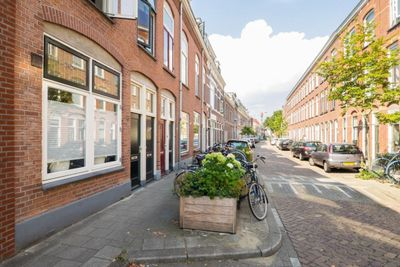 Otterstraat, Utrecht