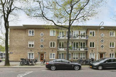 Linnaeusparkweg 248-1, Amsterdam