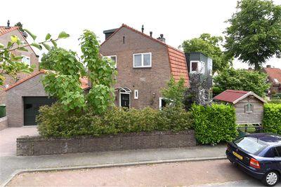 Vermeerlaan 21, Hilversum