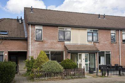 Johan Buziaustraat 99, Hengelo OV