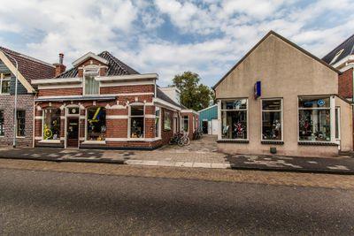 Feiko Clockstraat 89, Oude Pekela
