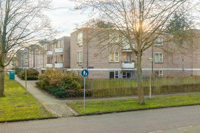 Wamelstraat 107, Amsterdam