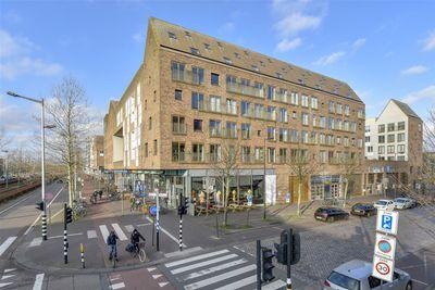 Daguerrestraat 19, Amsterdam