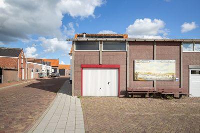 Zuidwal 61a, Arnemuiden