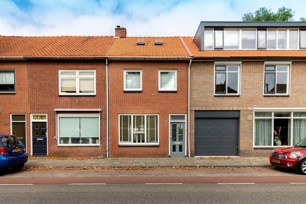 Ootmarsumsestraat 148, Almelo