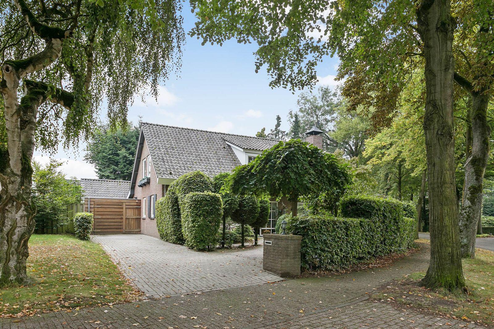 Vogelenzang 31, Lieshout