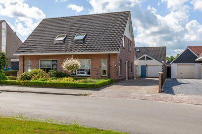 Eisingarak 16, Surhuisterveen