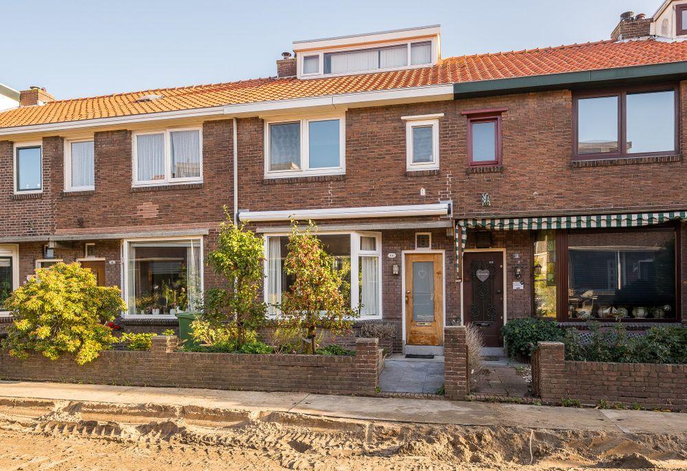 Geraniumstraat koopwoning in vlaardingen zuid holland