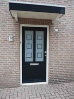 De vang 20, Lieshout