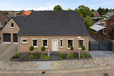 Kromstraat 1A, Hoogerheide