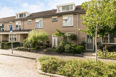 Leeuwenburg 16, Heemskerk