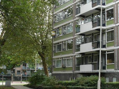 Het Kleine Loo 140, Den Haag