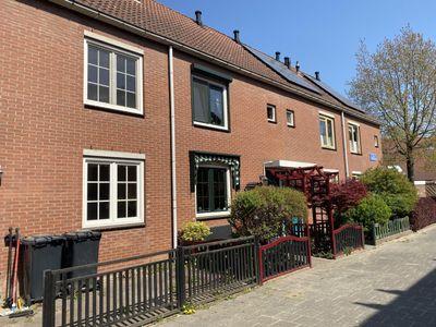 Jan Hoedemakerpad 7, Hoogvliet Rotterdam
