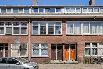 Pendrechtstraat 25-A, Rotterdam