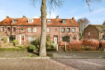 Overakkerstraat 247, Breda