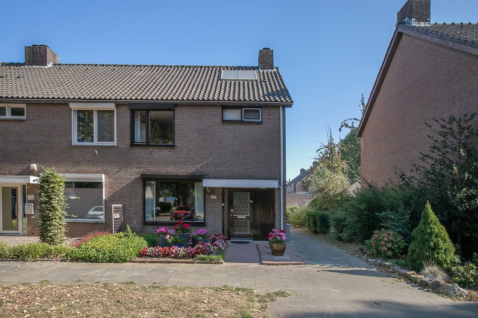 Pergamijndonk 225, Maastricht