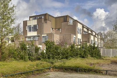 Westrak 64, Harderwijk