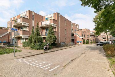 Condor 59, Nieuwegein