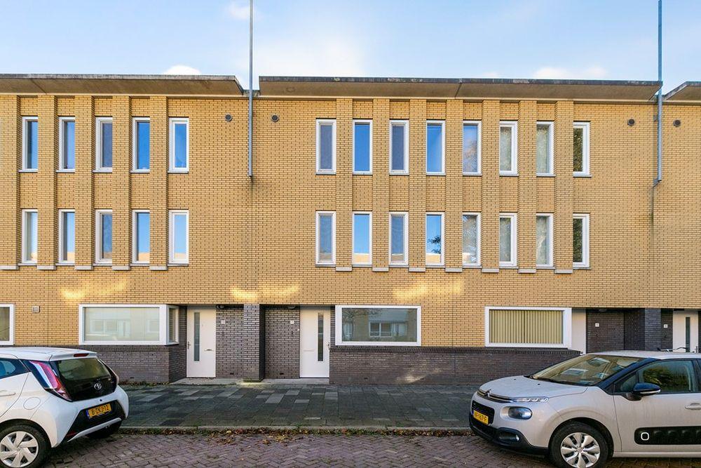 Marowijnestraat 7, Groningen