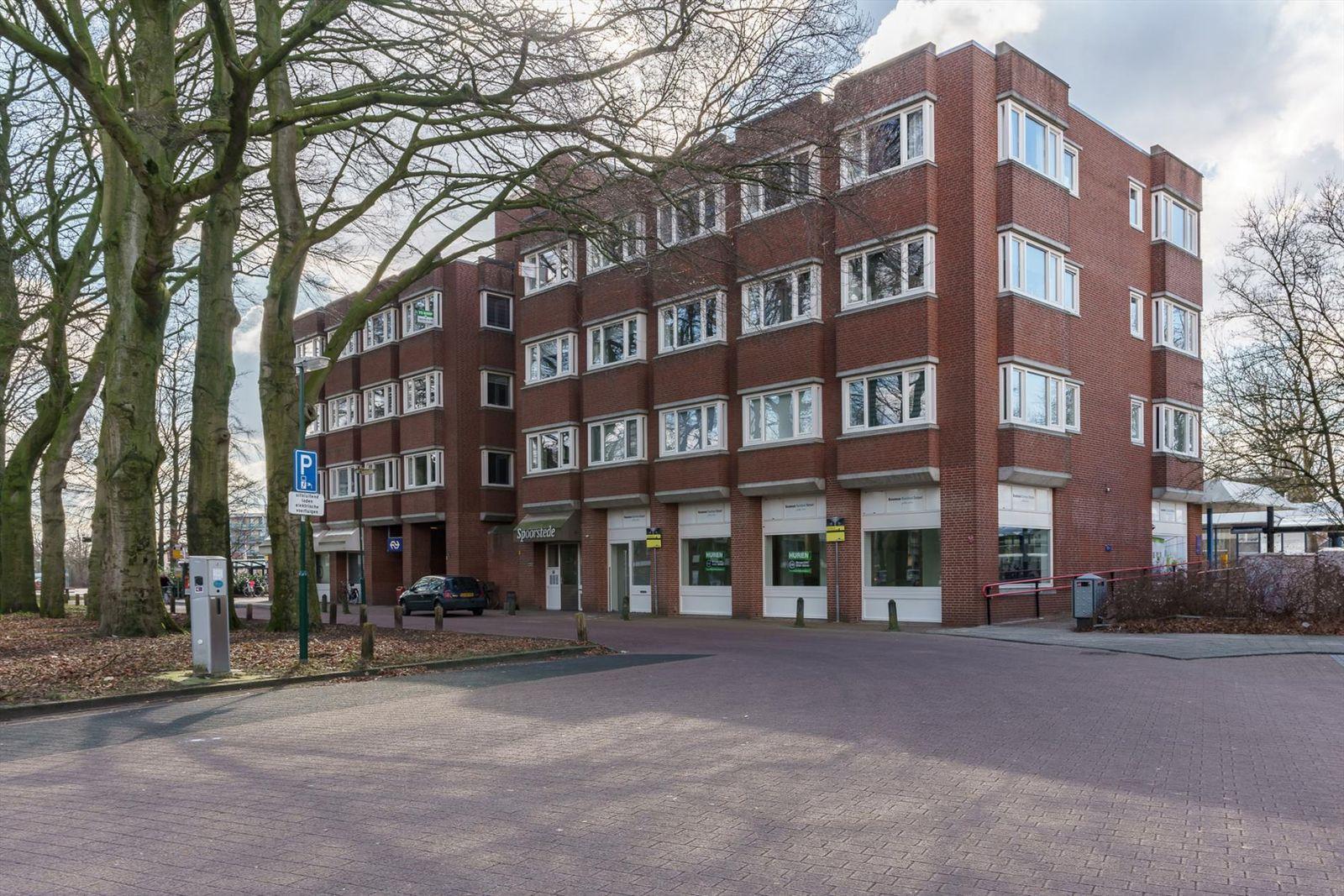 Stationsplein 10C, Veenendaal