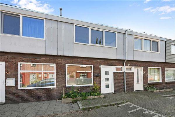 Archimedesstraat 18, Eindhoven